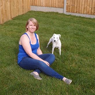 Liz Gill - Calmer Canine